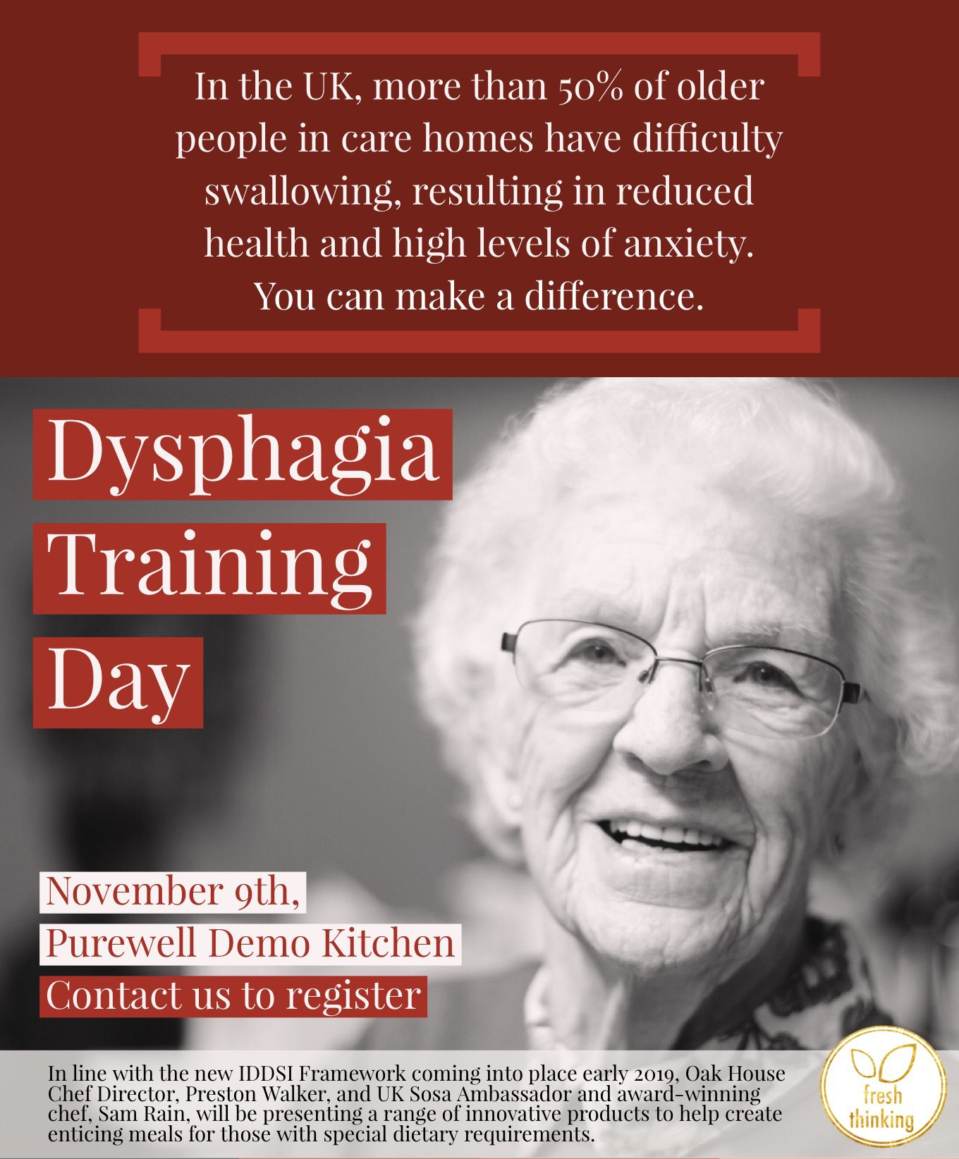Dysphagia Awareness Training